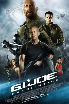 G.I. Joe: Retaliation 3D