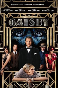 The Great Gatsby (Warner Bros.)