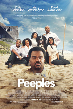 Peeples (Lionsgate)