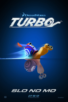 Turbo 3D