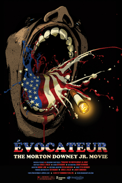&Eacute;vocateur: The Morton Downey Jr. Movie