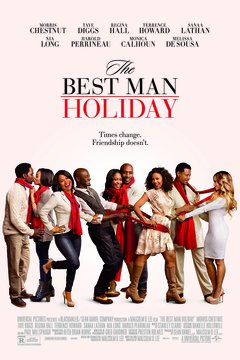 The Best Man Holiday (Universal)