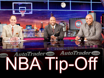 NBA Tip-Off