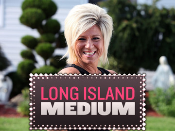 Long Island Medium Theresa