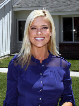 Christina el moussa hair christina el moussa